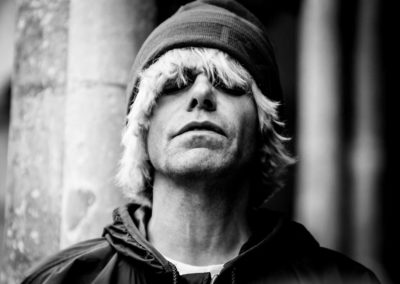 Tim Burgees (The Charlatans) (1 of 1)