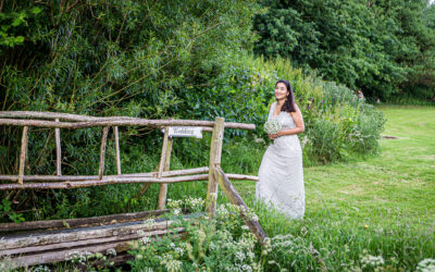 A DAY AT HAFOD FARM WEDDING VENUE